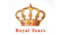 logo de royal teefs